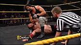 Cj Parker vs Alexander Rusev - Wwe Nxt - 2013.10.24 - YouTube