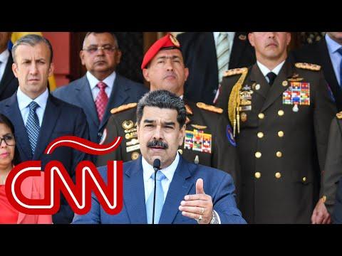 ¿Qué consecuencias tiene el informe de la ONU hacia gobierno de Venezuela?