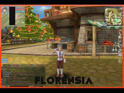 florensia sur mac