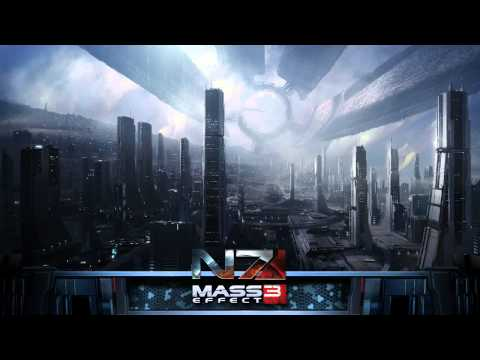 14 - Mass Effect 3 Citadel Score - Liara's Vigil