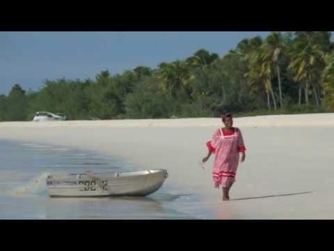 Ouvéa - Les îles Loyautés - Nouvelle Calédonie