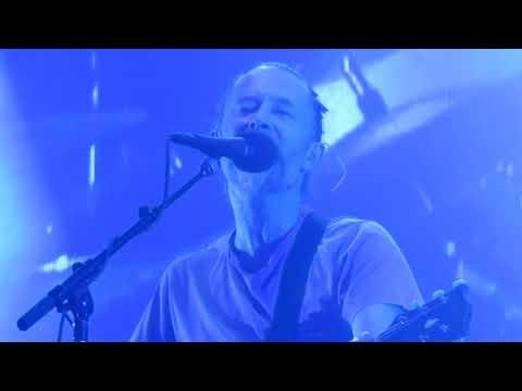 Radiohead - Lucky - Live @ Schottenstein Center 7/23/18 In HD