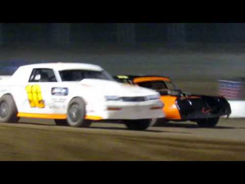 I30 Speedway Factory Stock Feature 5-7-16 FULL VIDEO