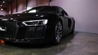 2018 Audi R8 RWS 1 of 50 - CarVault