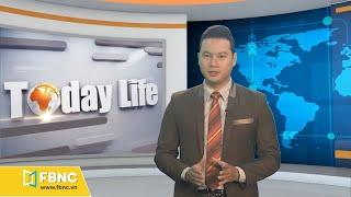 Tin tức 24h mới nhất hôm nay 20/2/2020 | Bản tin Today life - FBNC TV