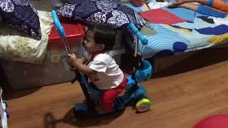 Faiz 1y 3m : Creative Baby Boy
