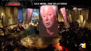 L'INTERVISTA A LELE MORA - PRIMA PARTE