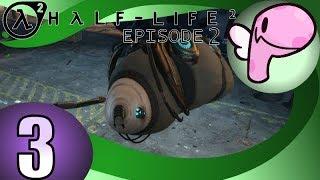Half-Life 2: Episode 2 (pt.3 END)- Full Stream [Panoots] + Art