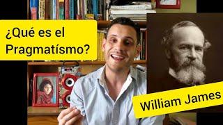 William James - Pragmatismo