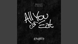 All You Can Eat (feat. Eko Fresh)