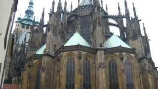 видео Экскурсии из Праги в Германию