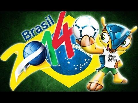 Shakira  La La La    Brasil 2014 FIFA World Cup™ Song