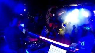 B4 Tranceformation Alibi Wrocław 05.02.2016