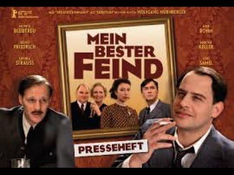 MEIN BESTER FEIND  Der Ganze Fim Deutsch