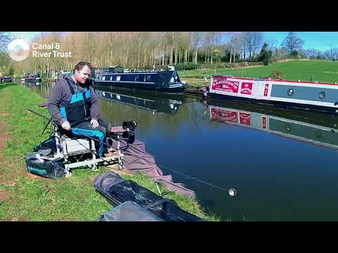 Improve Your Canal Fishing: How To Fish Near Moored Boats