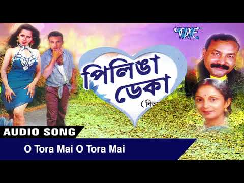 O Tora Mai O Tora Mai - Pilinga Deka || Assamese Lokgeet || NEW Assamese Song