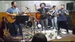 A Festa do Santo Reis - Supernova ao vivo no Alternapalooza III