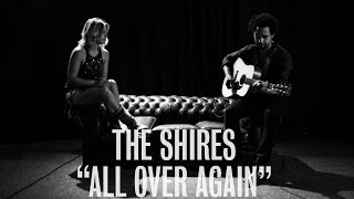 The Shires - All Over Again - Ont Sofa Sensible Music Sessions