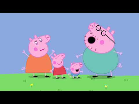 Peppa Pig - Polly Parrot 🍅 Gameplay for Children HD 🍅