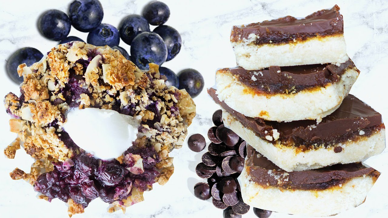 Healthy Dessert Recipes Easy And Quick Healthy Dessert