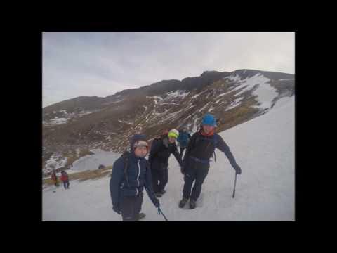 UUMC Scotland Trip 2017