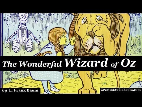 THE WONDERFUL WIZARD OF OZ - FULL AudioBook | Greatest Audio Books