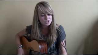 No Angels - Alexandra Gadzina (Bastille cover)