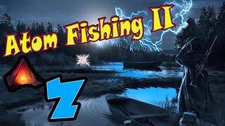 AtomFishing II #7 Ежедневные КВ