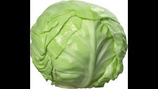 САЛАТЫ С КАПУСТОЙ.  Три  Изумительных, Простых Салата на любой Вкус.  3 Salads With Cabbage.