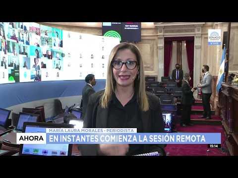 Senado debate la creación de una comisión para investigar posible defraudación en Vicentin