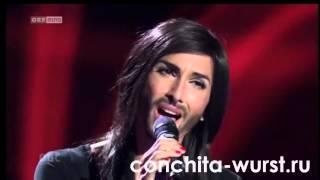 Conchita Wurst   My Heart Will Go On Die grosse Chance