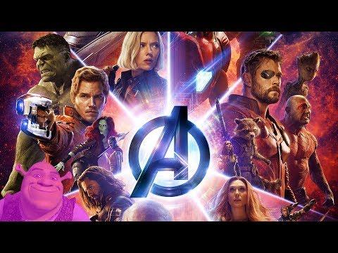 Quickie: Avengers: Infinity War