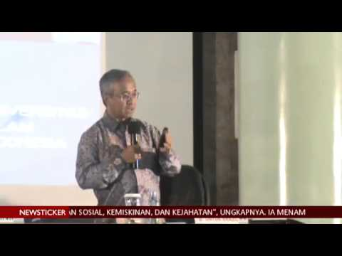 "Kuliah Umum ""The Future of Emerging Markets"" Video 2 - UII Yogyakarta"