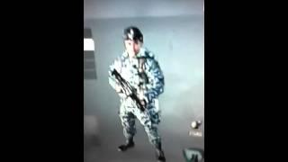 Black Ops create a class glitch