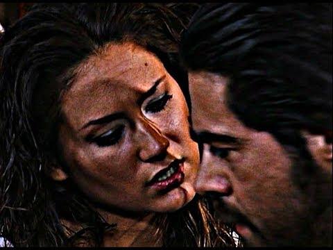 Arka Sokaklar - Murat Eski Sevgilisinin Kollarında Zeynep'i Aldatıyor