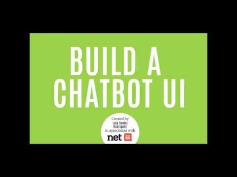 How to build a chatbot interface | Creative Bloq