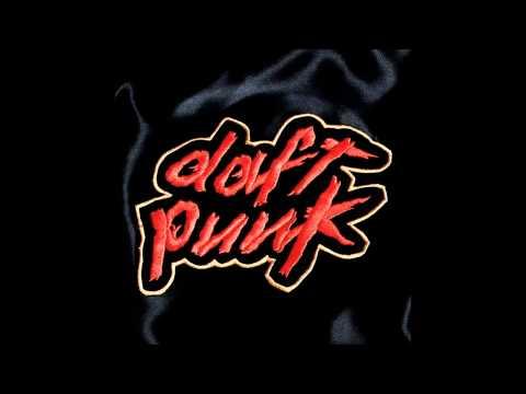 Oh Yeah  Daft Punk