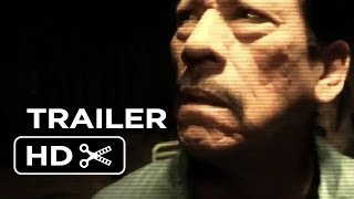 Voodoo Possession Official Trailer 1 (2014) - Danny Trejo Horror Movie HD