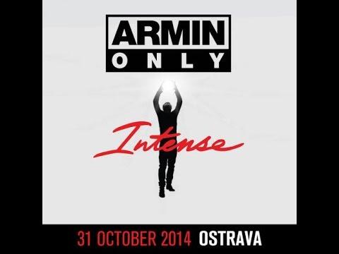 Armin Only Intense at Ostrava (Czech Republic) 31/10/2014 - cutting