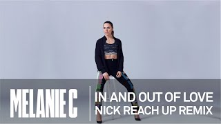 In And Out of Love - Nick Reach Up Remix