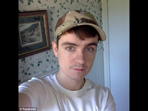 Quebec Mosque Shooter is  actually Trump-Loving White Nationalist