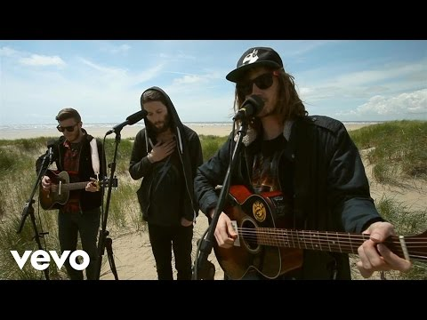 Dry the River - Bible Belt (VEVO SummerSix Acoustic at Beach Break Live)