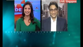 Jahangir Aziz of JPMorgan On Indian & Global Economy | EXCLUSIVE