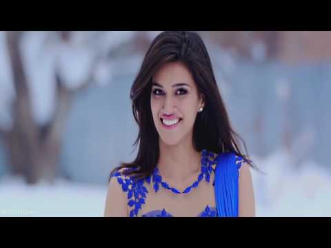 Rabba Full Song - Heropanti Blu-Ray HD