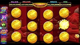 Jackpot World casino Super Free game Utimate win 938T coin screenshot 2