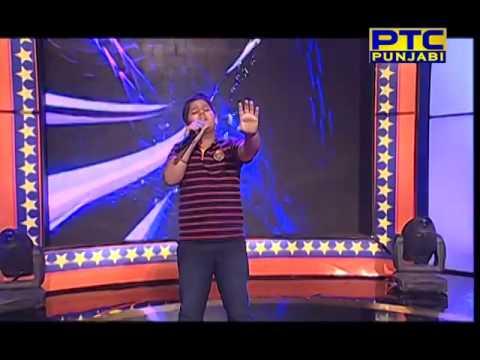 Voice Of Punjab Chhota Champ  Arshjot Dhillon  Tammana Meri