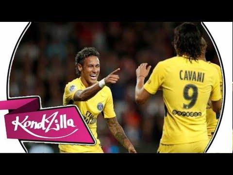 Neymar Jr - (Mc Don Juan) Boca De Pelo