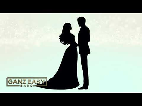 Ganz Easy Hochzeitsband