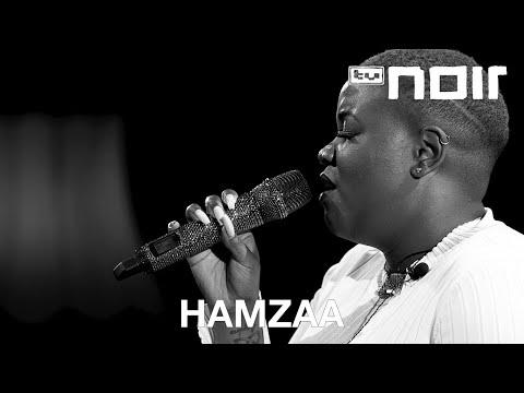 Hamzaa - Hard To Love (live bei TV Noir)