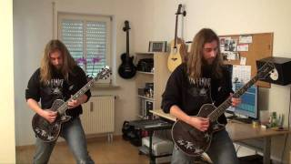 In Flames - Cover - Episode 666 (Live version)
